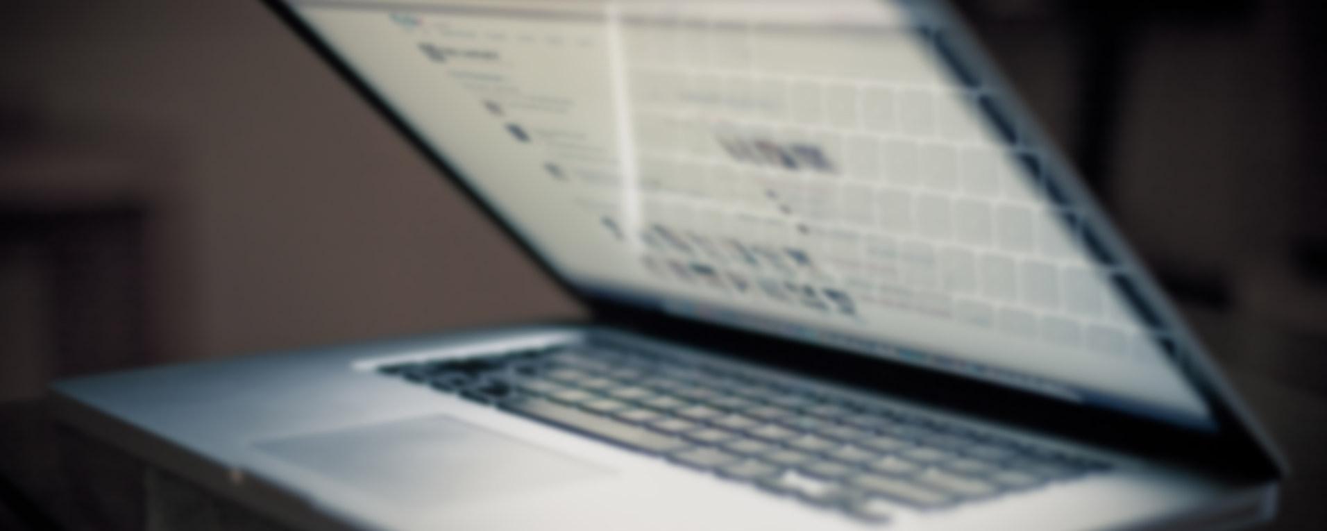 Web-Konzepte mit Fokus auf das Wesentliche.